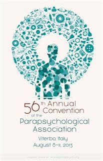 The Parapsychological Association